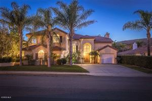 Photo of 3269 LITTLE FEATHER Avenue, Simi Valley, CA 93063 (MLS # 218013130)