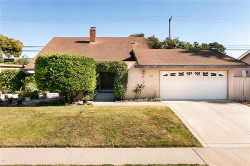 Photo of 1278 GRACIA Street, Camarillo, CA 93010 (MLS # 219012130)