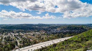 Photo of 7 VALLEY VISTA, Glendale, CA 91206 (MLS # 319001130)