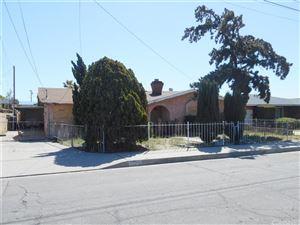 Photo of 9455 ACACIA Avenue, Fontana, CA 92335 (MLS # SR19175130)
