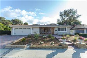 Photo of 1359 MAGNOLIA Drive, Santa Paula, CA 93060 (MLS # 218003131)