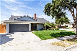 Photo of 8493 EUREKA Street, Ventura, CA 93004 (MLS # 218009131)