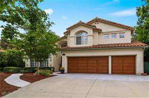 Photo of 27304 PARK VISTA Road, Agoura Hills, CA 91301 (MLS # 219006131)