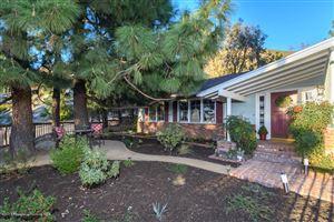 Photo of 2771 PINELAWN Drive, La Crescenta, CA 91214 (MLS # 817003131)