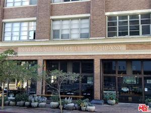 Photo of 1850 INDUSTRIAL Street #305, Los Angeles , CA 90021 (MLS # 17297132)