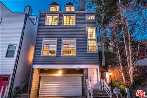Photo of 9809 EASTON Drive, Beverly Hills, CA 90210 (MLS # 18329132)