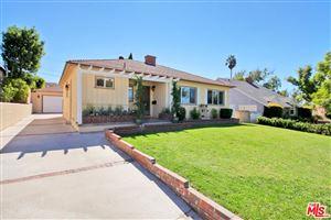 Photo of 626 HAMPTON Road, Burbank, CA 91504 (MLS # 18398132)