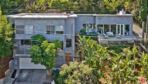 Photo of 3636 BERRY Drive, Studio City, CA 91604 (MLS # 19512132)