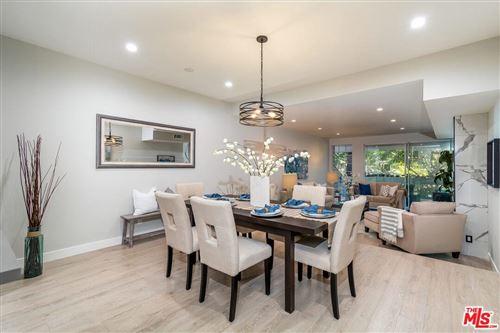 Photo of 4338 REDWOOD Avenue #B-110, Marina Del Rey, CA 90292 (MLS # 19524132)