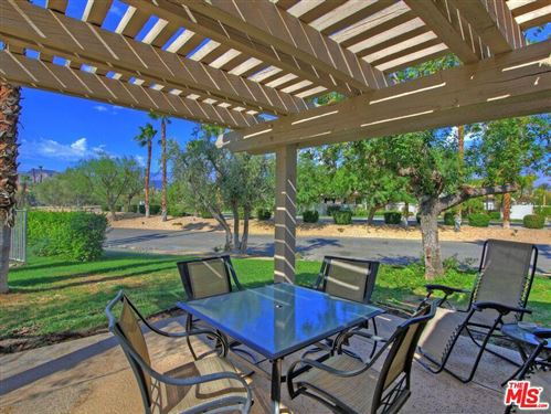 Photo of 305 FOREST HILLS Drive, Rancho Mirage, CA 92270 (MLS # 19528132)