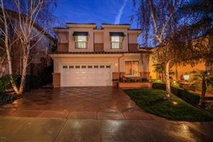 Photo of 2866 ARBELLA Lane, Thousand Oaks, CA 91362 (MLS # 218001132)