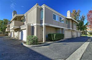 Photo of 1251 SAN SIMEON Court #7, Ventura, CA 93003 (MLS # 218014132)