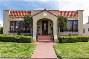 Photo of 134 CHRISMAN Avenue, Ventura, CA 93001 (MLS # 219003132)