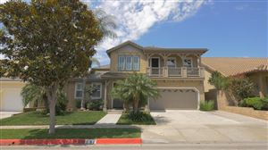 Photo of 591 CHARLESTON Place, Ventura, CA 93004 (MLS # 219009132)