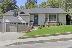 Photo of 5135 CROWN Avenue, La Canada Flintridge, CA 91011 (MLS # 818005132)