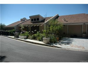 Photo of 3701 MULTIVIEW Drive, Hollywood Hills, CA 90068 (MLS # SR17162132)