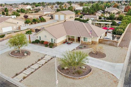 Photo of 2726 SHMILY Court, Lancaster, CA 93536 (MLS # SR19276132)