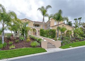 Photo of 2054 HATHAWAY Avenue, Westlake Village, CA 91362 (MLS # 218006133)