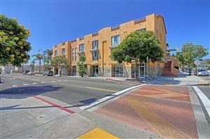 Photo of 285 North VENTURA Avenue #18, Ventura, CA 93001 (MLS # 219011133)