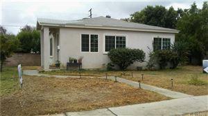 Photo of 14826 COVELLO Street, Van Nuys, CA 91405 (MLS # SR18246133)