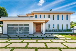 Photo of 5173 GAYNOR Avenue, Encino, CA 91436 (MLS # SR19233133)