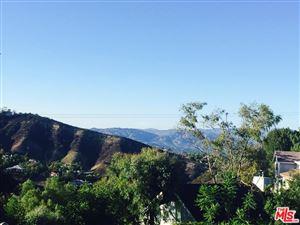 Photo of 3408 LILAC Trails, Calabasas, CA 91302 (MLS # 18334134)