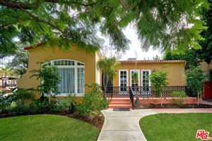 Photo of 590 North PLYMOUTH Boulevard, Los Angeles , CA 90004 (MLS # 18358134)