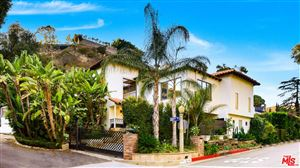 Photo of 1501 North BEVERLY Drive, Beverly Hills, CA 90210 (MLS # 18375134)