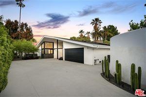 Photo of 4358 North CLYBOURN Avenue, Toluca Lake, CA 91505 (MLS # 19424134)