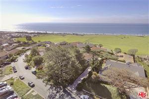 Photo of 6225 TAPIA Drive, Malibu, CA 90265 (MLS # 19434134)