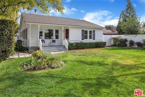 Photo of 5664 DONNA Avenue, Tarzana, CA 91356 (MLS # 19437134)