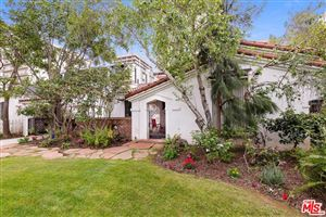 Photo of 10788 LINDBROOK Drive, Los Angeles , CA 90024 (MLS # 19457134)