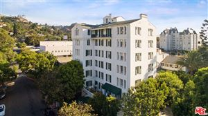 Photo of 1416 HAVENHURST Drive #3A, West Hollywood, CA 90046 (MLS # 19470134)