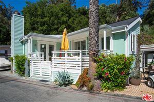 Photo of 6 PARADISE COVE Road, Malibu, CA 90265 (MLS # 19489134)