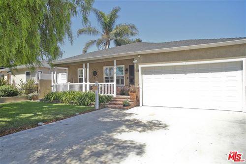 Photo of 4612 BERRYMAN Avenue, Culver City, CA 90230 (MLS # 19500134)