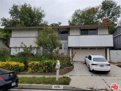 Photo of 4836 ELKRIDGE Drive, Rancho Palos Verdes, CA 90275 (MLS # 19518134)