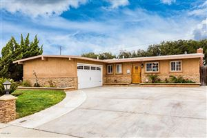 Photo of 3010 MADERA Place, Oxnard, CA 93033 (MLS # 218005134)