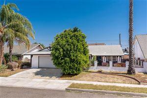 Photo of 1762 GARVIN Avenue, Simi Valley, CA 93065 (MLS # 218012134)