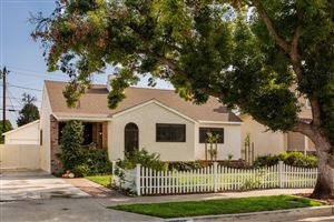 Photo of 1508 North VALLEY Street, Burbank, CA 91505 (MLS # 218014134)