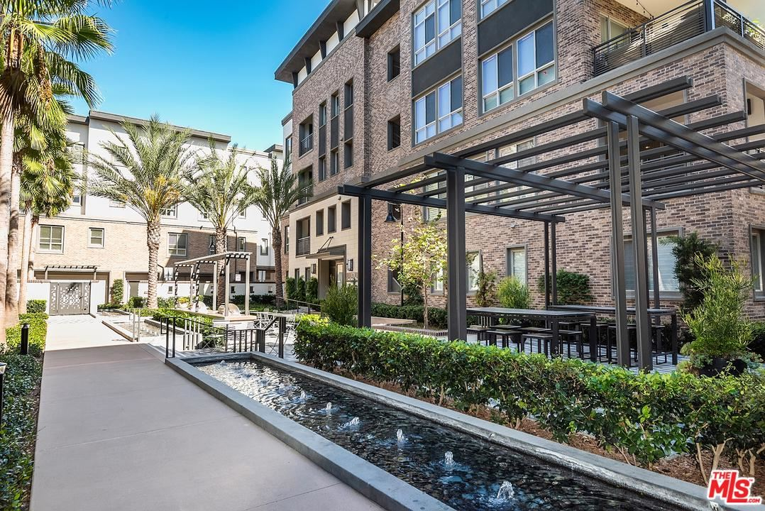 Photo of 12715 West SEABEACH Place #3, Playa Vista, CA 90094 (MLS # 20540134)
