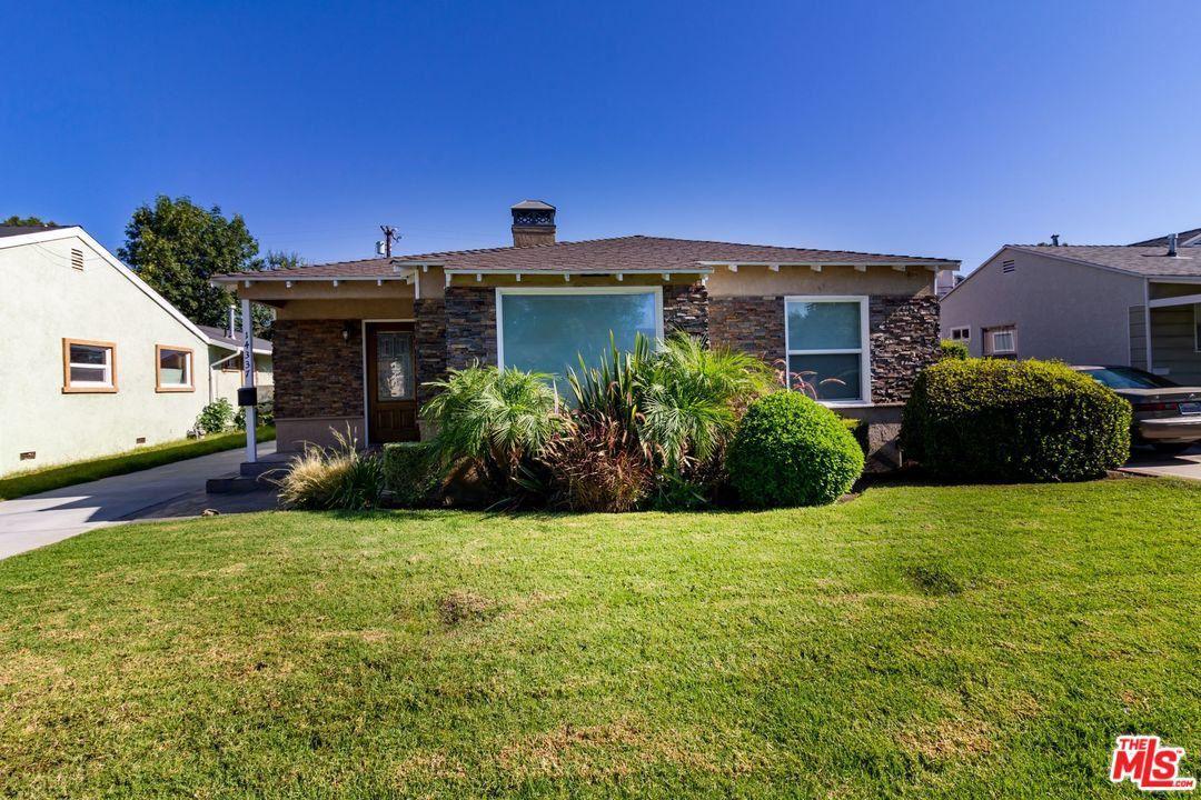 Photo of 14337 MARTHA Street, Sherman Oaks, CA 91401 (MLS # 20554134)