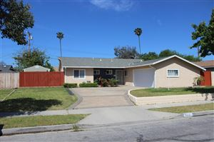 Photo of 509 MERRITT Avenue, Camarillo, CA 93010 (MLS # 219004135)