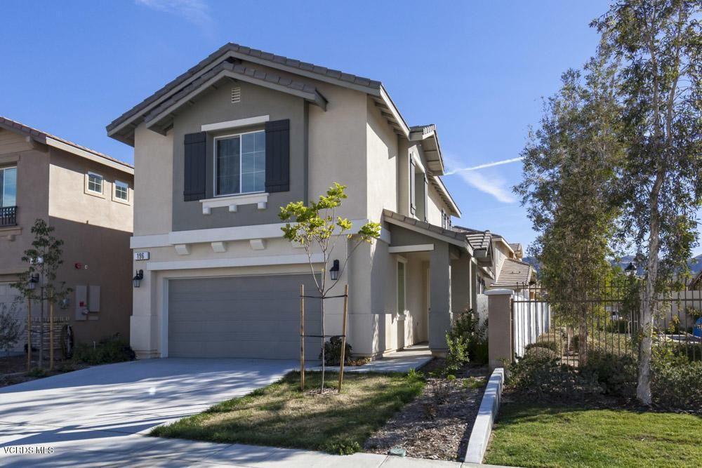 Photo for 196 ARBORWOOD Street, Fillmore, CA 93015 (MLS # 218001135)