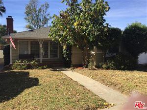 Photo of 5817 CANTALOUPE Avenue, Valley Glen, CA 91401 (MLS # 18304136)