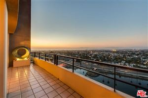 Photo of 4265 MARINA CITY Drive #PH11, Marina Del Rey, CA 90292 (MLS # 18322136)