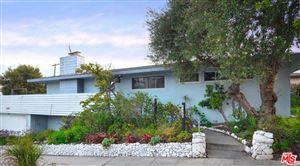 Photo of 8405 DELGANY Avenue, Playa Del Rey, CA 90293 (MLS # 18347136)