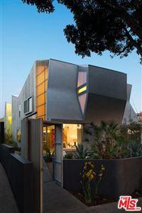 Photo of 1038 BAY Street, Santa Monica, CA 90405 (MLS # 18350136)
