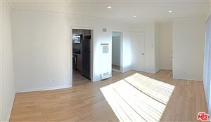Photo of 1227 North HARPER Avenue #9, West Hollywood, CA 90046 (MLS # 19443136)