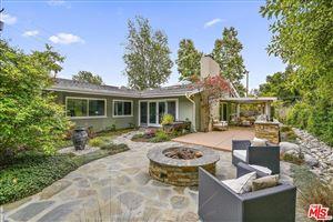 Photo of 801 North KENTER Avenue, Los Angeles , CA 90049 (MLS # 19465136)