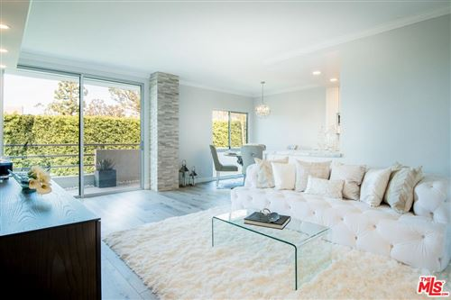Photo of 1131 ALTA LOMA Road #313, West Hollywood, CA 90069 (MLS # 20566136)
